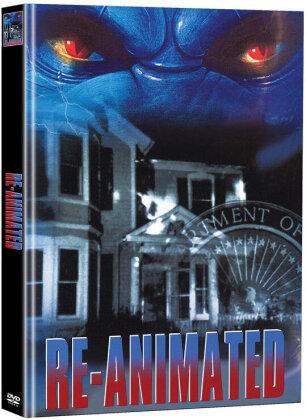 Re-Animated (2000) (Edizione Limitata, Mediabook, 2 DVD)
