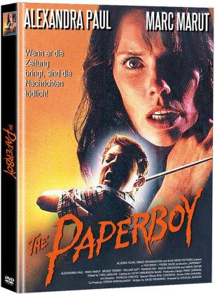 The Paperboy (1994) (Cover B, Edizione Limitata, Mediabook, 2 DVD)