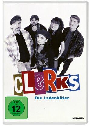 Clerks - Die Ladenhüter (1994)