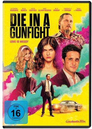 Die in a Gunfight (2021)