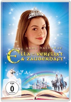 Ella - Verflixt & zauberhaft (2004)