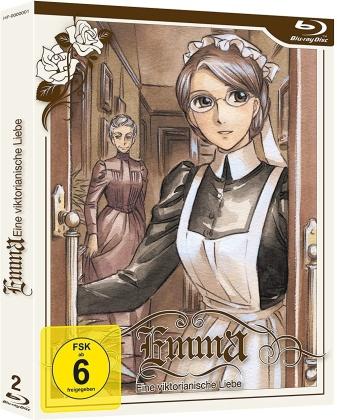 Emma - Eine viktorianische Liebe (Gesamtausgabe, 2 Blu-rays)