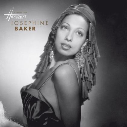 Josephine Baker - Collection Harcourt (LP)