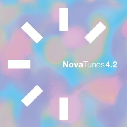 Nova Tunes 4.2