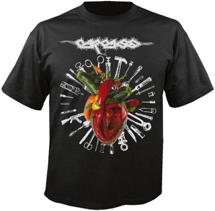Carcass - Torn Arteries T-Shirt