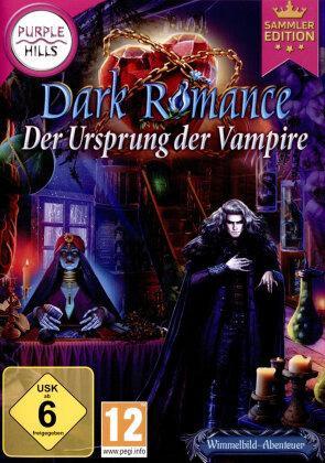 Dark Romance 13 Ursprung der Vampire