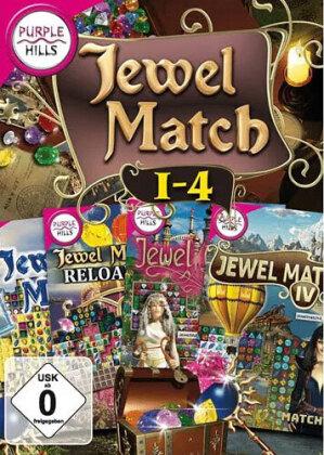 Jewel Match 1-4
