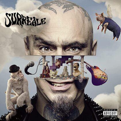 J.AX (Articolo 31) - Surreale (2 CDs)