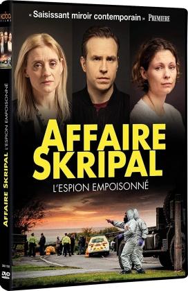 Affaire Skripal - L'espion empoisonné (2 DVD)