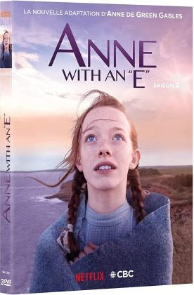 "Anne with an ""E"" - Saison 2 (3 DVDs)"
