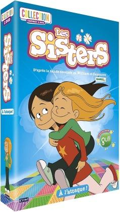 Les Sisters - À l'attaque (2 DVD)