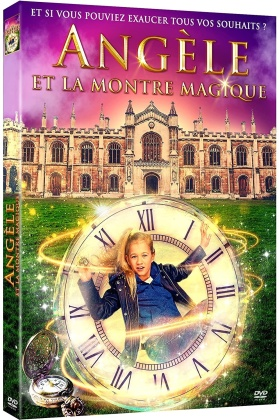 Angèle et la montre magique (2020)