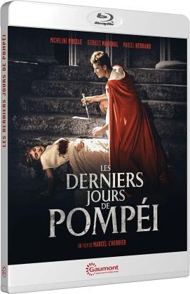 Les derniers jours de Pompéi (1950)