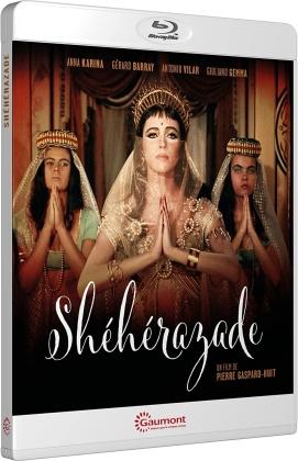 Shéhérazade (1963)