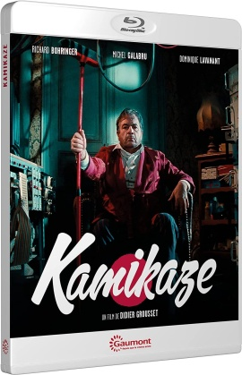 Kamikaze (1986)