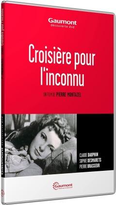 Croisière pour l'inconnu (1948) (Collection Gaumont Découverte)