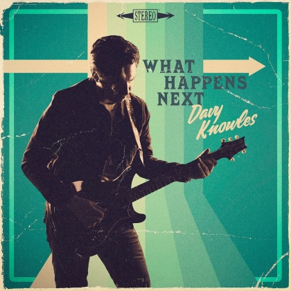 Davy Knowles - What Happens Next