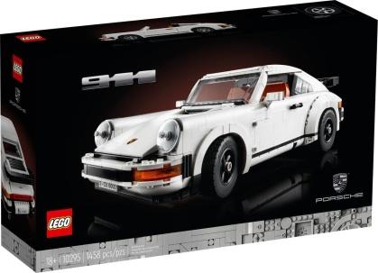 LEGO Porsche 911 - 10295