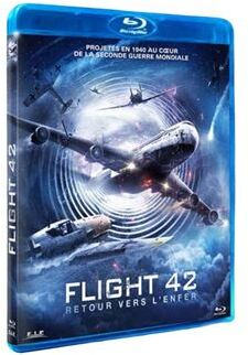 Flight 42 - Retour vers l'enfer (2015)