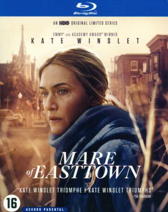 Mare of Easttown - Mini-Série (2021)