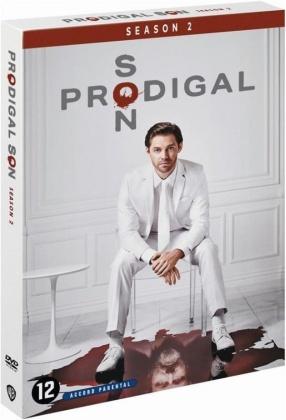 Prodigal Son - Saison 2 (3 DVD)