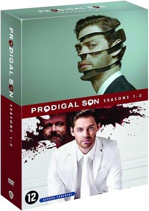 Prodigal Son - Saison 1 & 2 (7 DVD)