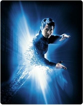 The One (2001) (Steelbook)