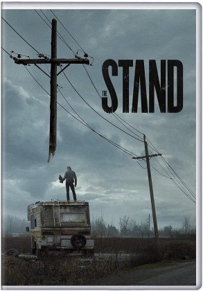 The Stand - Limited Series (2020) (3 DVDs)