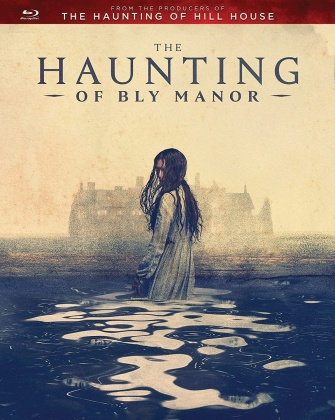 The Haunting Of Bly Manor - TV Mini Series (3 Blu-rays)
