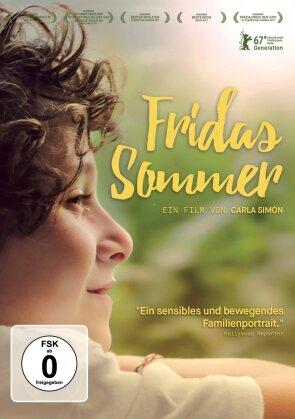 Fridas Sommer (2017)