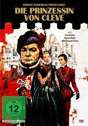 Die Prinzessin von Cleve (1961)