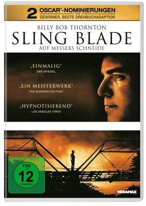 Sling Blade - Auf Messers Schneide (1996)