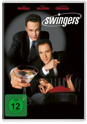 Swingers (1996) (Neuauflage)