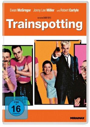 Trainspotting (1996) (Neuauflage)