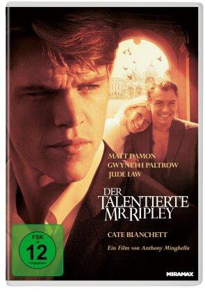 Der talentierte Mr. Ripley (1999)