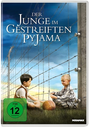 Der Junge im gestreiften Pyjama (2008)
