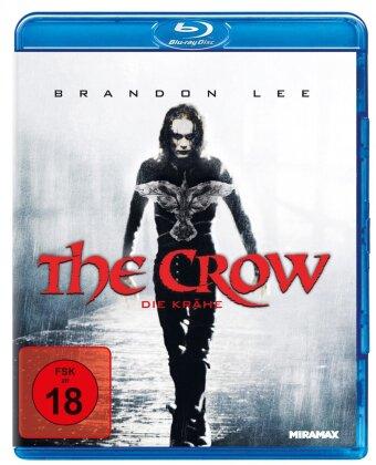 The Crow - Die Krähe (1994) (Neuauflage)