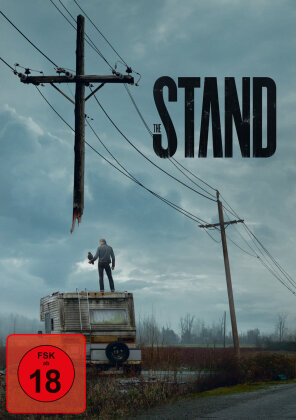 The Stand - Die komplette Serie (2020) (3 DVDs)