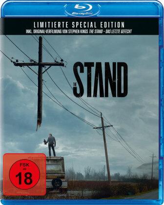 The Stand - Die komplette Serie (2020) (3 Blu-rays)