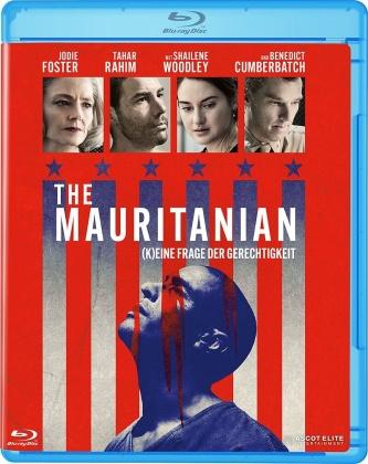 The Mauritanian - (K) Eine Frage der Gerechtigkeit (2021)