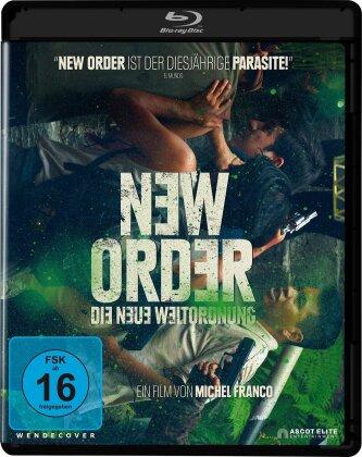 New Order - Die neue Weltordnung (2020)