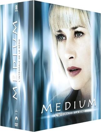 Medium - L'intégrale de la série - Les 7 saisons (34 DVDs)