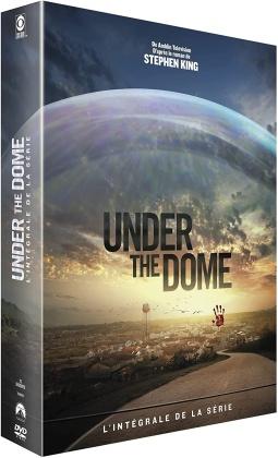 Under the Dome - L'Intégrale (12 DVDs)