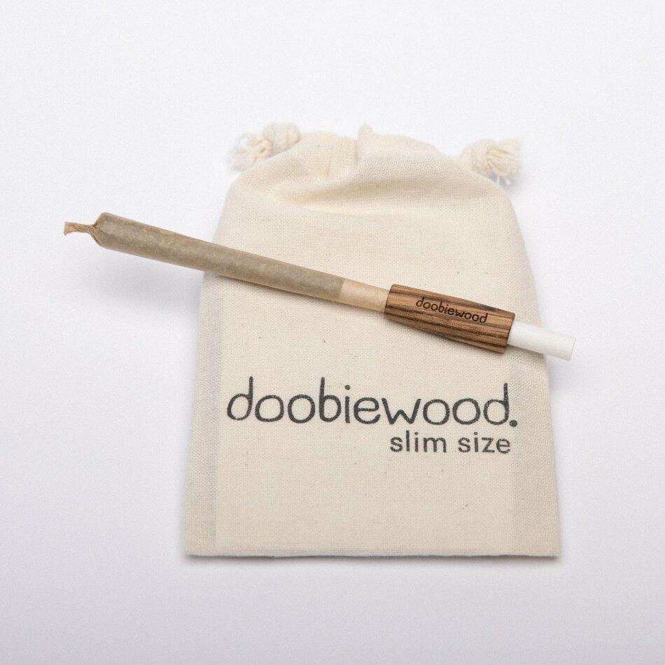 DOOBIEWOOD® Slim Size - 5.9mm