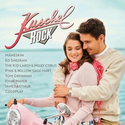 Kuschelrock 35 (2 CD)