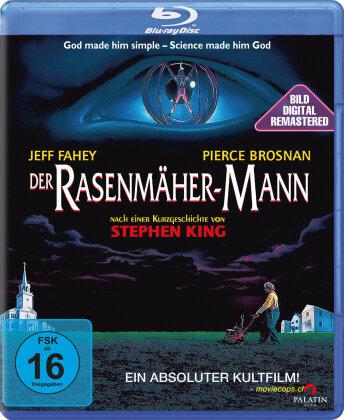 Der Rasenmäher-Mann (1992) (Neuauflage, Remastered)