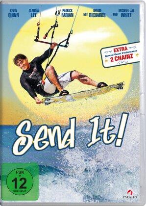 Send It (2021)