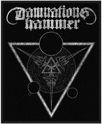 Damnation's Hammer - Planet Sigil (Patch)