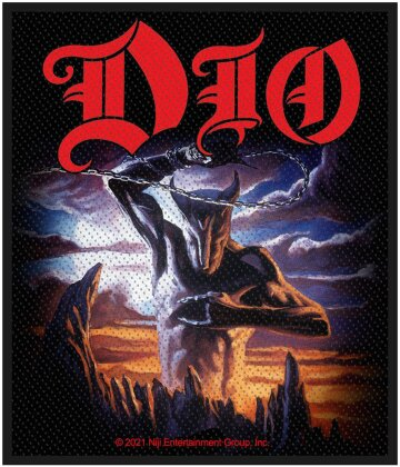 DIO - Holy Diver Murray (Patch)