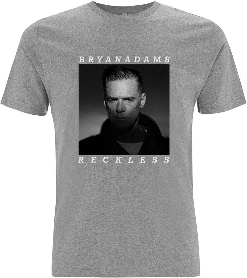 Bryan Adams - Reckless - Grösse M